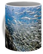 Fish Freeway Coffee Mug