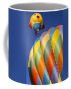 Fish In The Sky Coffee Mug