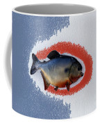 Fish Mount Set 12 B Coffee Mug