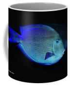 Fish Not For Dinner Coffee Mug