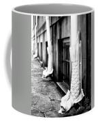Go Fish Rainspouts Savannah Ga Coffee Mug