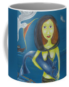 Fish Sands Coffee Mug