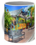 Fish Shak Coffee Mug