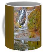 Fisherman One With Nature Coffee Mug