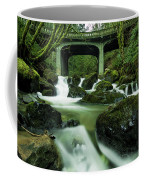 Fisherman's Creek Coffee Mug