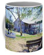 Fisherman's House  1 Coffee Mug