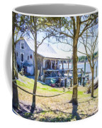 Fisherman's House 4 Coffee Mug