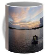 Fishers Of The Night Coffee Mug