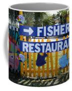 Fishery Coffee Mug