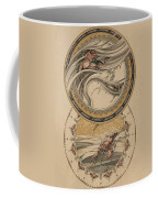 Fishes And Lobster Coffee Mug