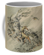 Fishes Coffee Mug