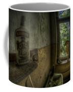Fisheye Vodka  Coffee Mug