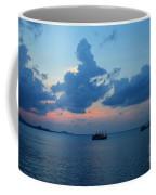 Fishing Boats Coffee Mug