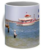Fishing Fantasy Coffee Mug