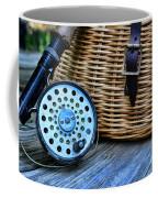 Fishing - Fly Fishing Coffee Mug