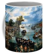 Fishing For Souls Coffee Mug
