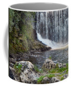 Fishing Hole Coffee Mug
