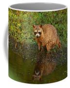Fishing In Morning Light Coffee Mug