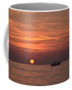 Fishing Since Before Sun-up Coffee Mug