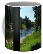 Fishing Spot 1 Coffee Mug