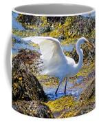 Fishing The Tide Coffee Mug