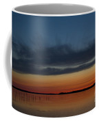 Fishing Weirs  Coffee Mug