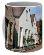 Fishingvillage Holm Coffee Mug