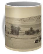 Fishtail Montana Coffee Mug