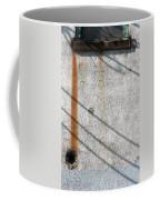 Fishy Guts  Coffee Mug