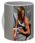 Fitness 28-2 Coffee Mug