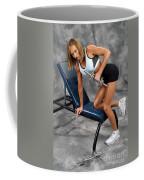 Fitness 30 Coffee Mug