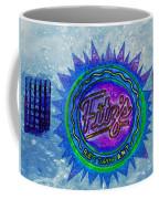 Fitz's Inverted With A Splash Coffee Mug