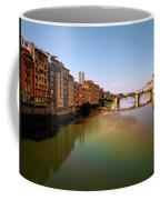 Fiume Di Sogni Coffee Mug