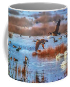 Five Canadians Coffee Mug