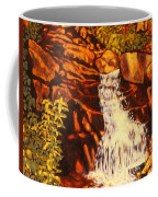 Five Mile Mountain Coffee Mug