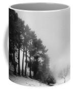 Five Trees Coffee Mug