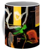 Fixing Space 1d Coffee Mug