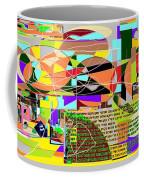 Fixing Space 6a Coffee Mug