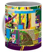 Fixing Space 6b Coffee Mug