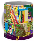 Fixing Space 6e Coffee Mug