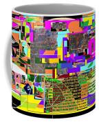 Fixing Space 7 Coffee Mug