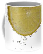 Fizzy Lemon Coffee Mug
