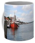 Fjord Schlei - Kappeln Coffee Mug