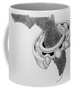 Fla Sprocket O Coffee Mug
