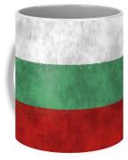 Flag Of Bulgaria Coffee Mug
