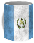Flag Of Guatamala Coffee Mug