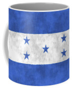 Flag Of Honduras Coffee Mug