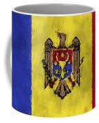 Flag Of Moldavia Coffee Mug