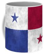 Flag Of Panama Coffee Mug