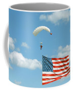 Flagdiver Coffee Mug
